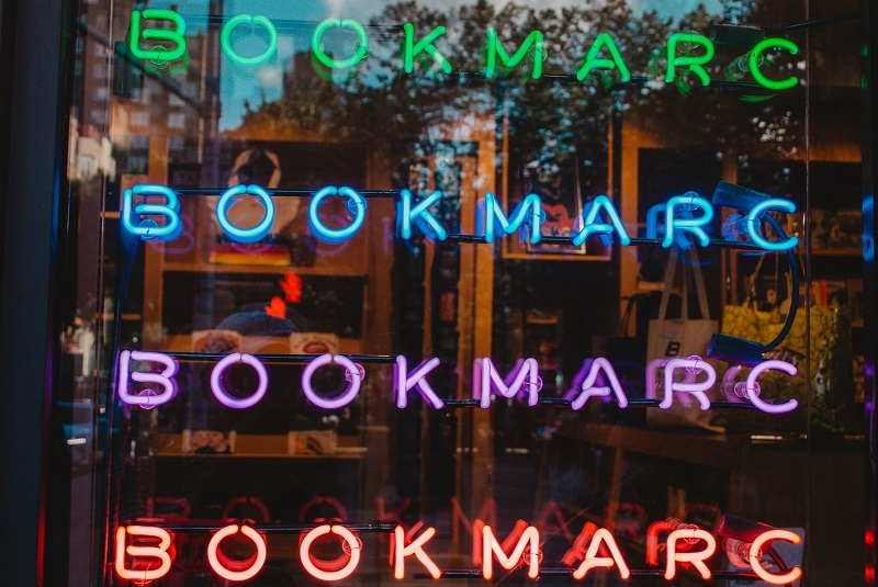 Kampania marketingowa dla księgarni